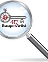 417 Escape Artist (Escape Room)