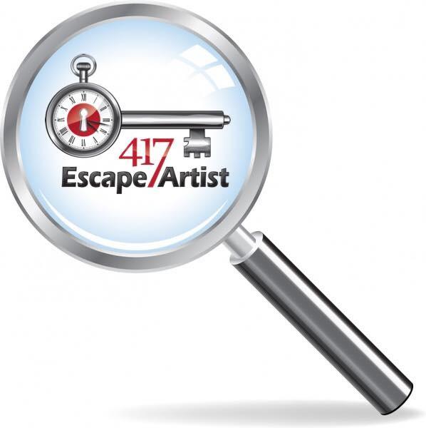 417 Escape Room!