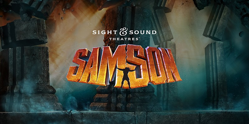 Samson will be returning for its final year of performances in Branson, MO for the 2019 show season.