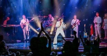 Jerry Presley Special Gospel Show