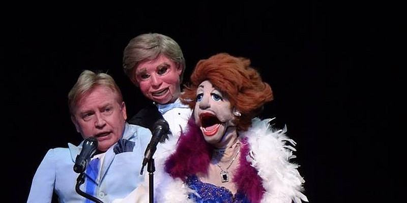 Comedian, ventriloquist, and master showman Jim Barber returns to Branson with an all-new lunch show at Shepherd of the Hills!