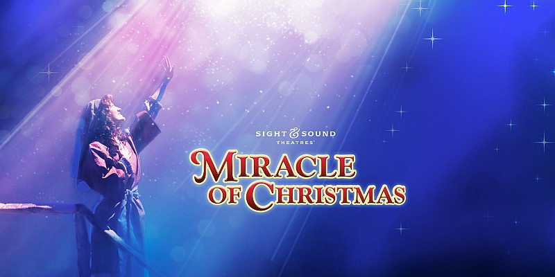 Returning after a multi-year hiatus, the popular Miracle of Christmas show returns to Branson in 2019 during the months of November and December!