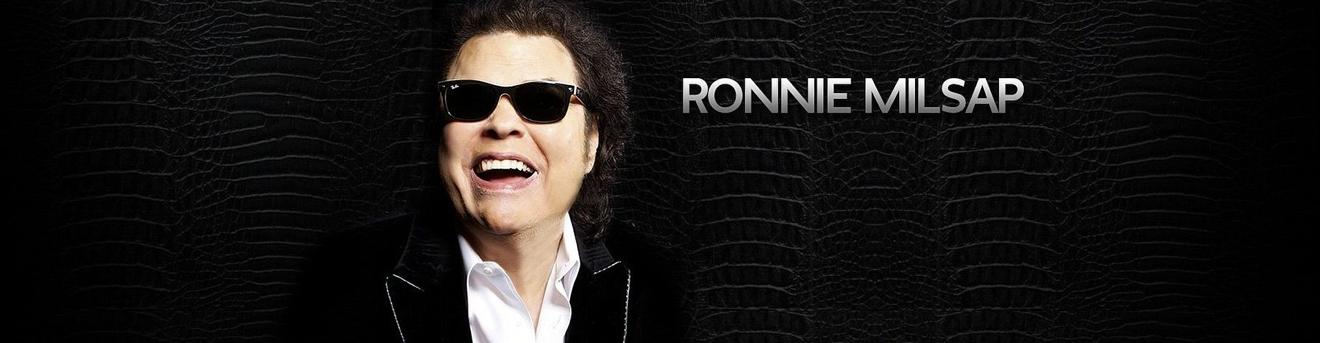 Ronnie Milsap Returns to Branson!