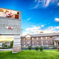 Branson Limited-Time Vacation Package Deal!