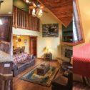 Stonebridge 7 Bedroom Lodge!