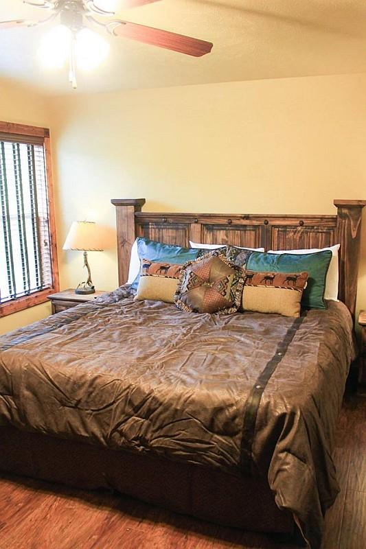 7 Bedroom Lodge