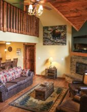 Stonebridge – 7 Bedroom Lodge