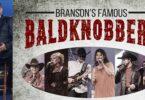 The Baldknobbers Debut New Branson Gospel Show!