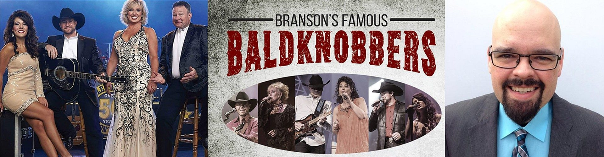 The Baldknobbers Debut New Branson Gospel Show!