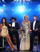 Branson's Famous Baldknobbers Gospel Show