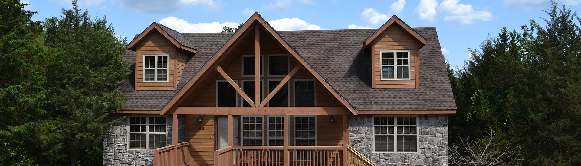 5 Amazing Branson Cabins For Your Vacation Branson
