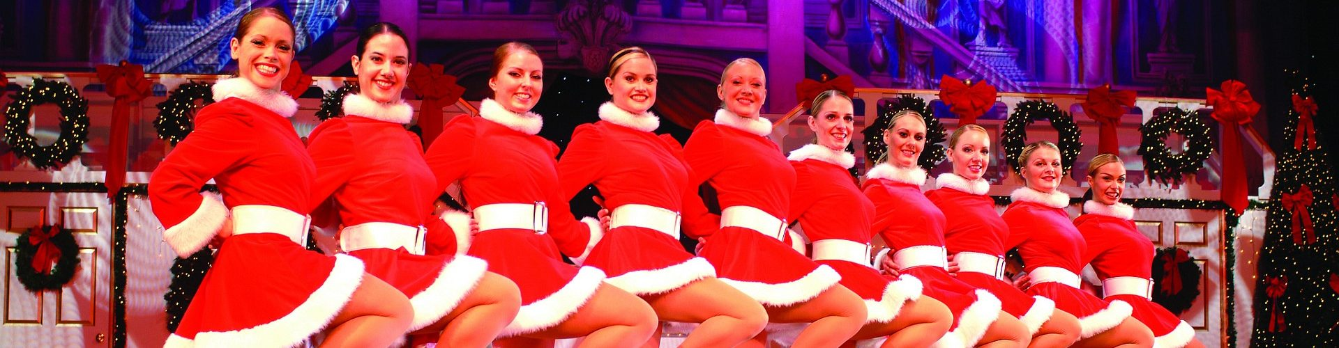 Branson Christmas Shows