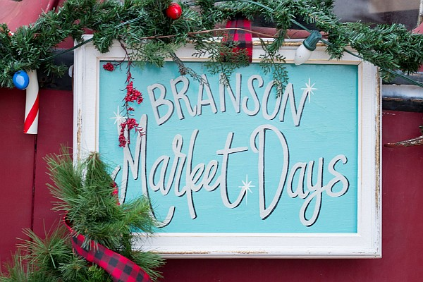 Branson Market Days' Christmas event will take place on November 16 & 17, 2018 from 9:00 am - 6:00 pm at the Branson Convention Center
