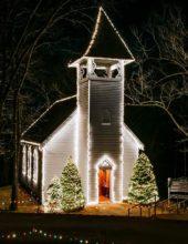 North Pole Adventure (Christmas Light Display)