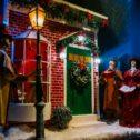 Christmas Light Display!