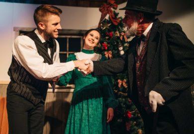 Shepherd's Christmas Carol