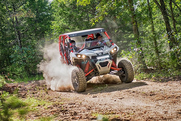 Shepherd of the Hills' new ATV rides offer a thrilling ride through the Ozark Mountains, forests, and countryside