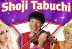 Shoji Tabuchi Christmas Show in Branson!