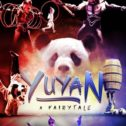 Starring Chinese Acrobats!