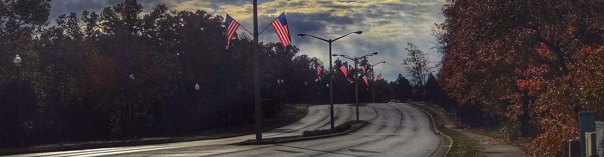 Veterans Week in Branson, MO