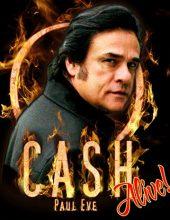 Cash Alive – Johnny Cash Tribute