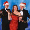 A Christmas Spectacular!