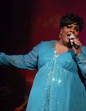 Aretha – A Tribute to the Queen of Soul