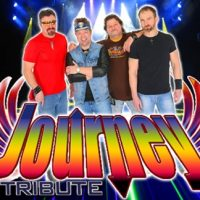 Journey Tribute!