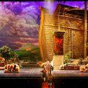 Noah Loading the Ark