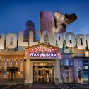 Hollywood Wax Museum!