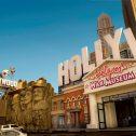 Hollywood Wax Museum Branson Facade